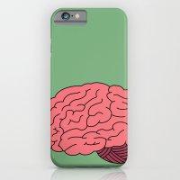 BRAIN. iPhone 6 Slim Case