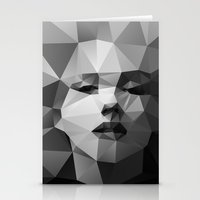 Monroe Stationery Cards