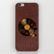 Autumn Song  iPhone & iPod Skin