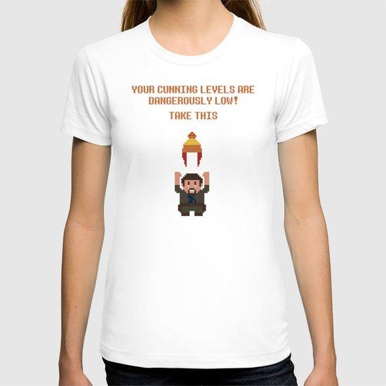 The Legend of Jayne T-shirt