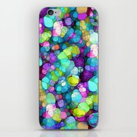 Dream Colors iPhone & iPod Skin