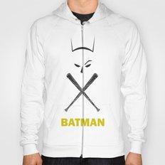 bat man Hoody