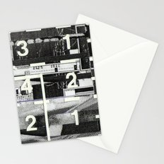 PD3: GCSD98 Stationery Cards