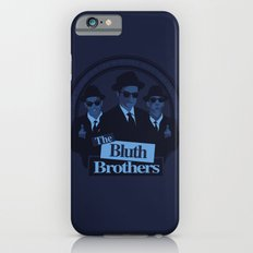 The Bluth Brothers Slim Case iPhone 6s