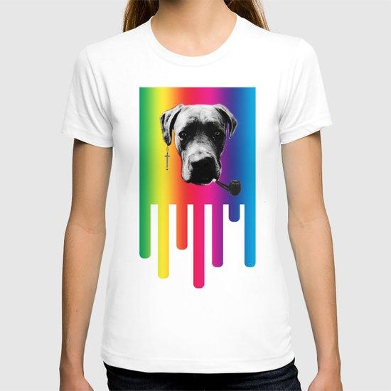 Father Figure T-shirt