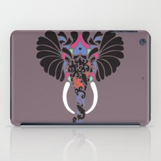 Asian Elephant iPad Case