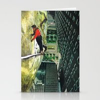Wham City Stationery Cards
