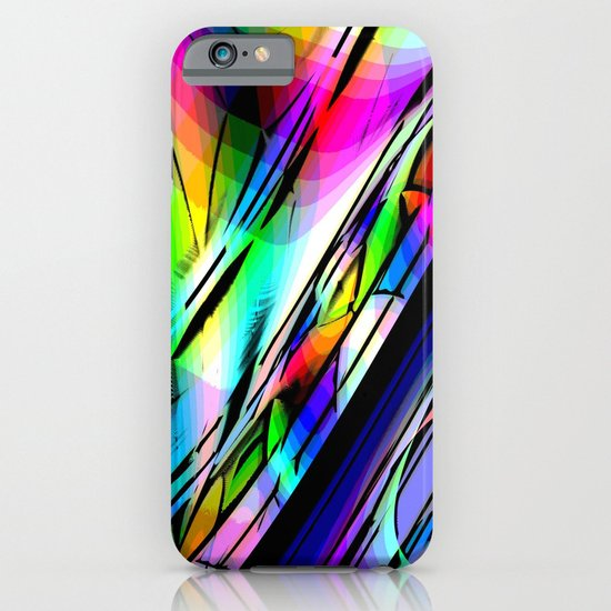 FUNKY7 iPhone & iPod Case