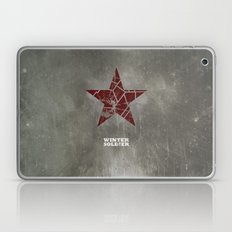Codename Winter Soldier Laptop & iPad Skin