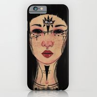 Happy Halloween iPhone 6 Slim Case