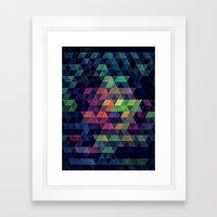 rybbyns Framed Art Print