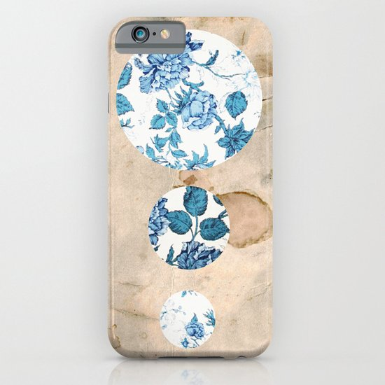 Floral iPhone & iPod Case