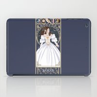 Sarah Nouveau - Labyrint… iPad Case