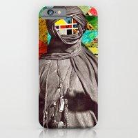 Color Face iPhone 6 Slim Case