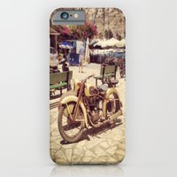 Motorcycle iPhone 6 Slim Case