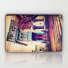 Home For The Holidays Laptop & iPad Skin