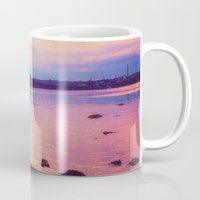 Rocky Coast of Maine Mug