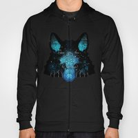Can You Hear the Forest Whisper? Hoody
