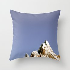 Expedition Everest Throw Pillow