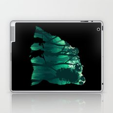 Revenge of the Wild Laptop & iPad Skin
