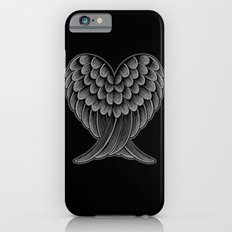 Heart Wings [Reversed Version] Slim Case iPhone 6s