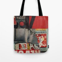 Recover Tote Bag