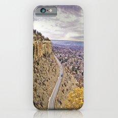 Zimmerman Trail iPhone 6s Slim Case