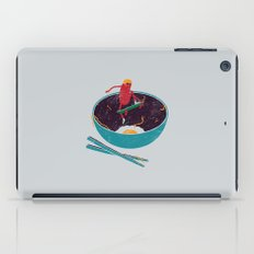 X-Food iPad Case