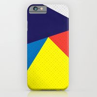 iPhone & iPod Case featuring Joc by Anai Greog