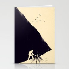 Freedom Seeker Stationery Cards
