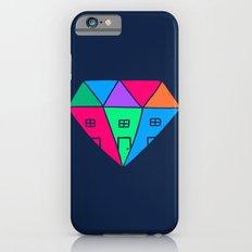 Mansions iPhone 6s Slim Case