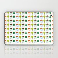 The Essential Patterns O… Laptop & iPad Skin