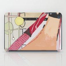 getaway iPad Case