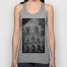 Notre Dame Unisex Tank Top