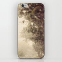 Rain On Me iPhone & iPod Skin