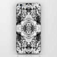 Sand Daimon iPhone & iPod Skin