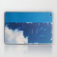 SKY/BLU Laptop & iPad Skin