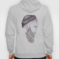 beard's dream  Hoody