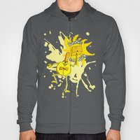 Sunshine On A Stick. Tim… Hoody