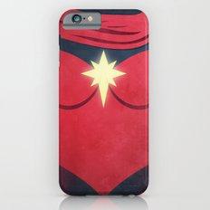The Original Marvel  iPhone 6 Slim Case