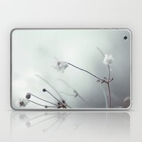 Ghostly Laptop & iPad Skin