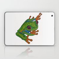 Stick Laptop & iPad Skin