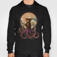 Octopussy Hoody