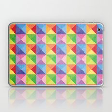 Squiangle Again & Again... Laptop & iPad Skin