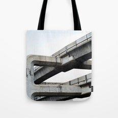 Concrete O1 Tote Bag