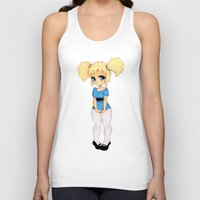 The Joy and the Laughter Unisex Tank Top
