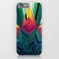 Plumage iPhone 6 Slim Case