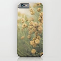 we still have time iPhone 6 Slim Case
