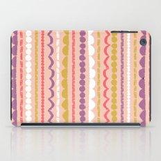Butterfly Garden - Streamers iPad Case