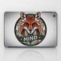 Mind iPad Case